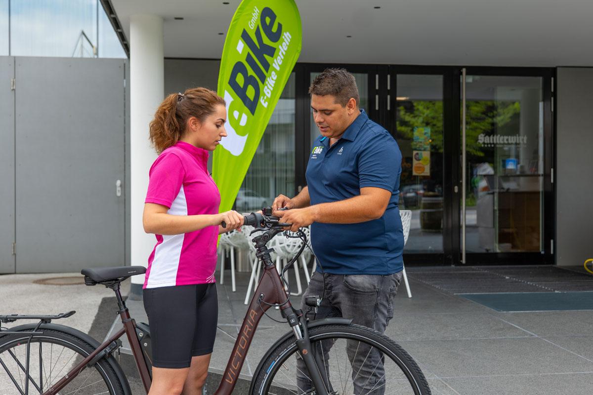 Radtouren in Tirol | Mein-Fahrradhndler