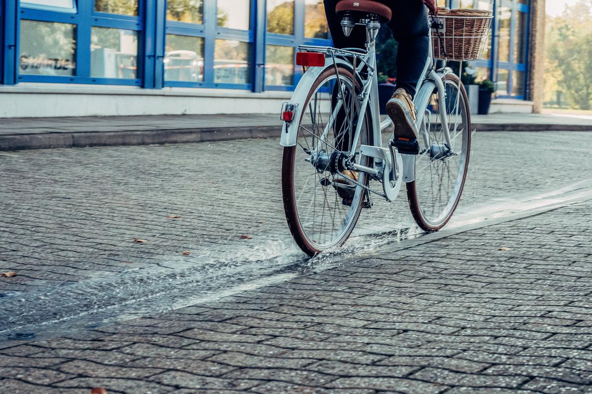 Fahrrad Schutzblech Alles Wissenswerte Zum Kauf Ratgeber Rund