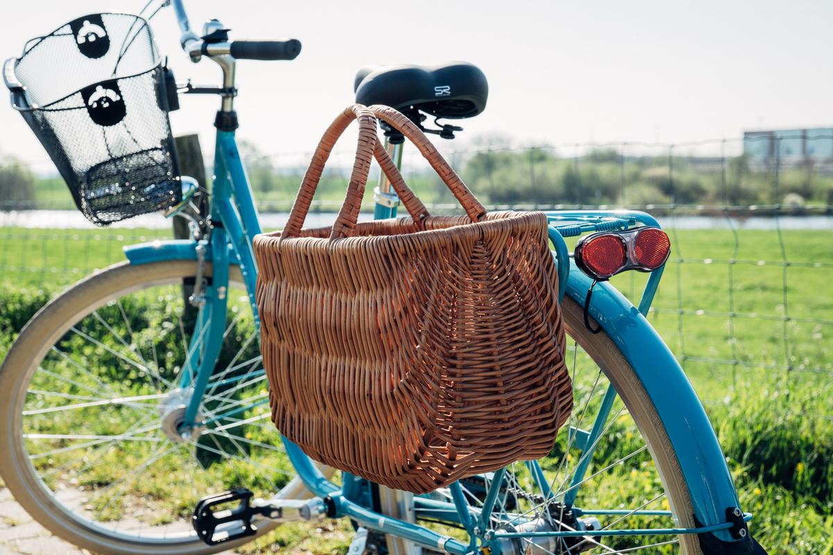 Fahrradkorb Alles Wissenswerte Zum Kauf Ratgeber Rund Ums Rad