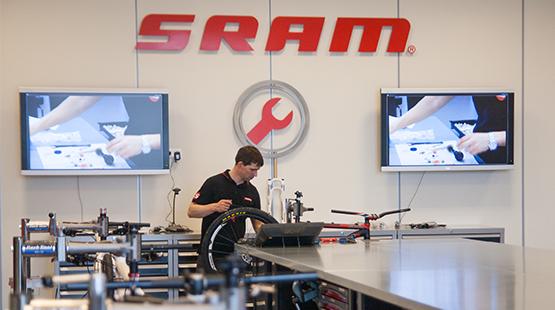 Firma-SRAM