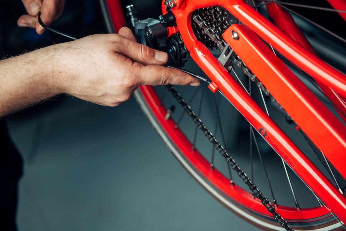 Hüllen für vorn und hinten Shimano MTB Rennrad Trecking Bremszug