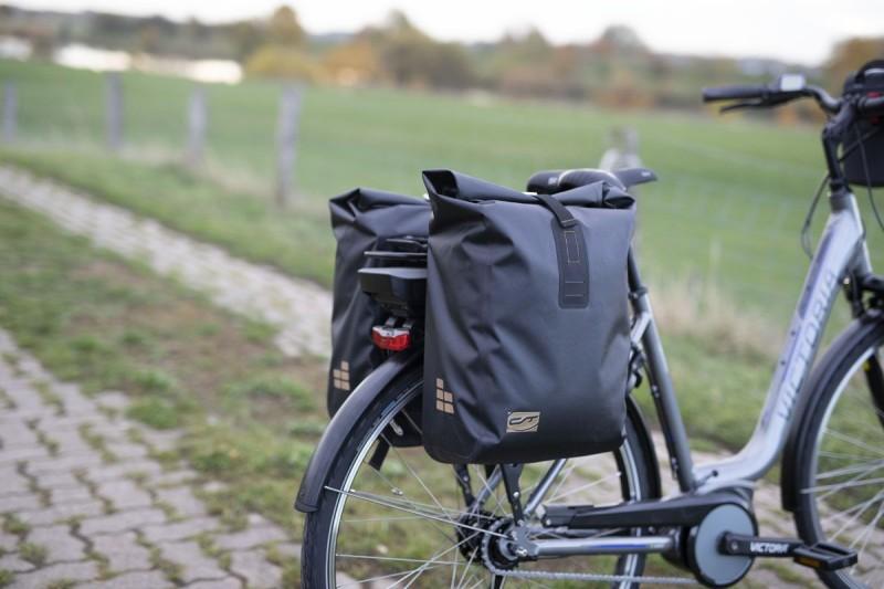 Fahrradtaschen Test 2019 Mein Fahrradhandler