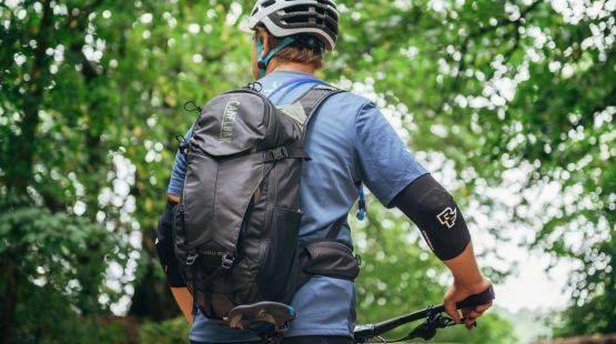 mountainbike-ausruestung
