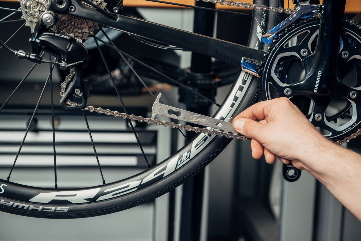 Fahrradkette Wechseln So Gehts Ketten Riemen Antrieb