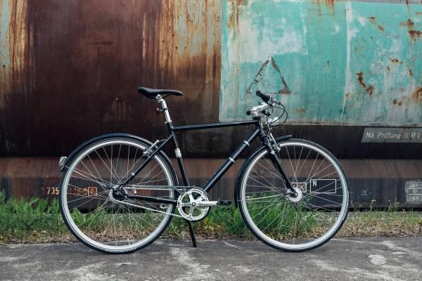 urban-bike