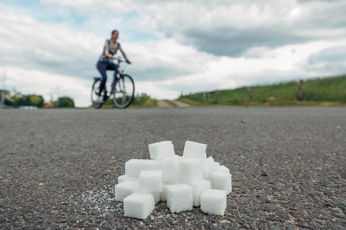 Kalorienverbrauch Beim Radfahren Mein Fahrradhandler